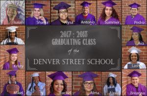 Graduation 2018 Graphic .5 page
