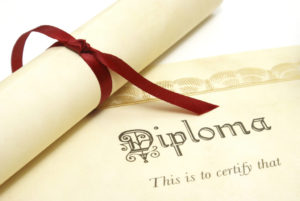 diploma-background